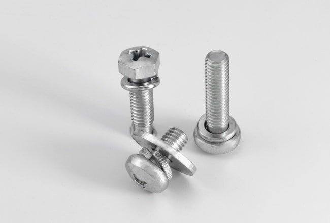 Washer Assembled Screws